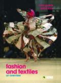 Fashion and Textiles An Overview