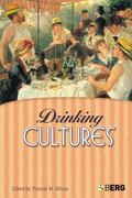 Drinking Cultures Alcohol and Identity