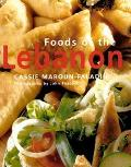 Foods of the Lebanon