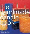 Handmade Candle Book