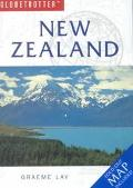New Zealand Travel Pack - Globetrotter - Other Format - BOOK&MAP