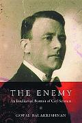 Enemy An Intellectual Portrait of Carl Schmitt
