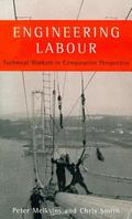 Engineering Labour Technical Workers in Comparative Perspective