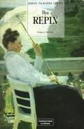 Repin - Gregori Sternin - Paperback