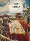 Varily Surikov 1848-1916