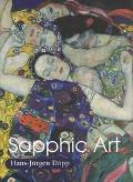 Sapphic Art Sappho's Repudiated Love