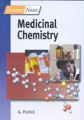 Instant Notes in Medicinal Chemistry