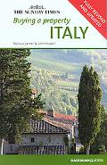 Cadoganguides Buying A Property Italy