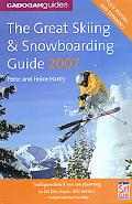 Great Skiing & Snowboarding Guide 2007