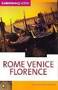 Cadogan Guides Rome Venice Florence