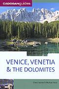 Cadogan Guide Venice, Venetia, & The Dolomites