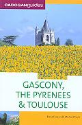 Cadogan Guides Gascony & the Pyrenees