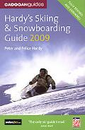 Skiing and Snowboarding Guide 2009