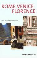 Cadogan Guide Rome Venice Florence