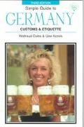 Simple Guide to Germany Customs & Etiquette