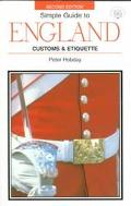 Simple Guide to England Customs & Etiquette