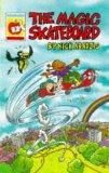 The Magic Skateboard (Orchard Readalones)