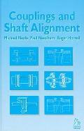 Couplings and Shaft Alignment