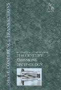 21st Century Emissions Technology