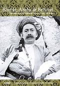Kurds, Arabs and Britons The Memoir of Wallace Lyon in Iraq 1918-44
