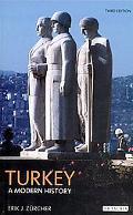 Turkey A Modern History