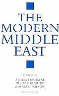Modern Middle East A Reader