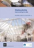 Sloping Glazing : Understanding the Risks