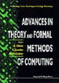 Advances in Theory and Formal Methods of Computing, Process of the Third Imperial College Wo...
