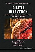 Digital Innovation Innovation Processes in Virtual Clusters and Digital Regions