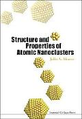 Structure And Properties of Atomic Clusters