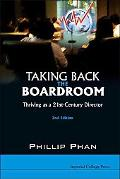 Taking Back the Boardroom