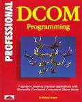 Professional Dcom Programming - Richard Grimes - Hardcover