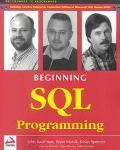 Beginning SQL Programming