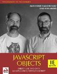 Professional JavaScript Objects
