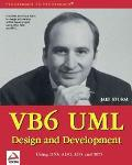 VB6 Uml Design and Development