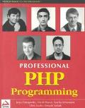Professional Php Programming