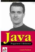 JAVA PROGRAMMERS REFERENCE (P)