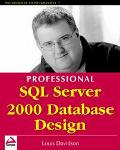 Professional Sql Server 2000 Database..