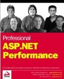 Professional ASP.NET Performance