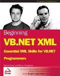 Beginning Vb.net Xml