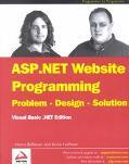 ASP.NET Website Programming: Problem - Design - Solution VB.NET Edition