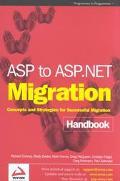 Asp to Asp.Net Migration Handbook