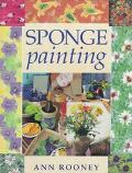 Sponge Painting - Ann Rooney - Paperback