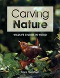 Carving Nature Wildlife Studies in Wood