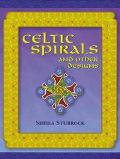 Celtic Spirals and Other Designs