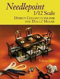 Needlepoint 1/12 Scale Design Collections for the Dolls' House