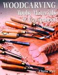 Woodcarving Tools, Material & Equipment