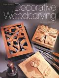 Decorative Woodcarving