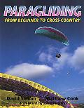 Paragliding: Beginner to Cross Country - Sollom - Hardcover