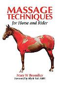 Massage Techniques for Horse and Rider